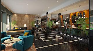 Original Sokos Hotel Kimmel, Kimmel Joensuu, Sokos Hotels, Nykykarjalainen luksus