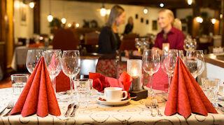 Original Sokos Hotel Kimmel, Joensuu, Restaurant, Fransmanni