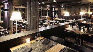 Ravintola Koli, Break Sokos Hotel Koli