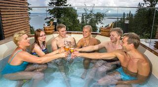 Koli, Break Sokos Hotel Koli, Lieksa, Finland