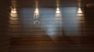 Original Sokos Hotel Vaakunas bastu har renoverats!