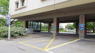 original sokos hotel rikala salo autoparkki pysäköinti
