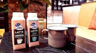 Original Sokos Hotel Rikala Salo S-Card-etu Lokakuu Valio Eila Latte Mint