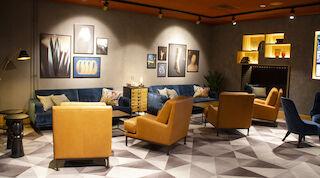 Savonlinna, Original Sokos Hotel Seurahuoneen, Lobby renovation