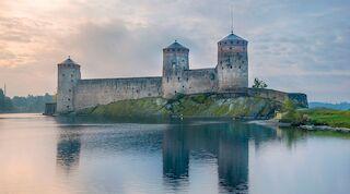 Savonlinnan Oopperajuhlat, Olavinlinna, Savonlinna, oopperajuhlat, operafestival
