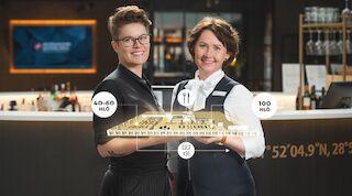 Savonlinnan Original Sokos Hotel Seurahuone muuntuu –uudet tilat saivat jo nimen
