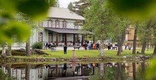 Hotellipaketti, Salmela, taidenäyttely, Mäntyharju, Original Sokos Hotel Vaakuna Mikkeli, hotelli