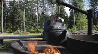 Luontoretki, Mikkeli, Original Sokos Hotel Vaakuna, ohjelmaa