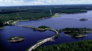Mikkeli, Saimaa, luontoretki, elämys, järviluonto, pikkukaupunki, päämajakaupunki
