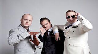 Teflon Brothers, festarit, Original Sokos Hotel Seurahuone, Savonlinna, kesän avaus, majoitus, Summerfest