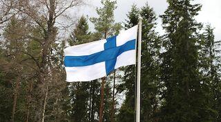 Itsenäisyyspäivä, Mikkeli, Original Sokos Hotel Vaakuna, ohjelmaa, Puolustusvoimain valtakunnallinen paraati