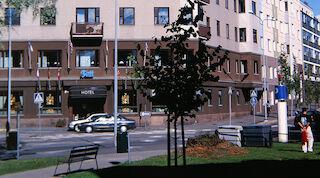 Kesähotelli Tott Savonlinna