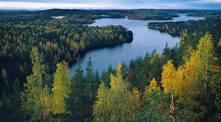 Mikkeli, Saimaa, saimaa geopark, geopark