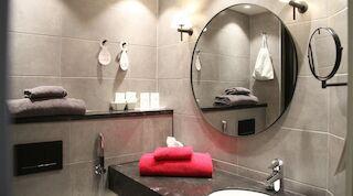 kylpyhuone, Original Sokos Hotel Vaakuna Mikkeli