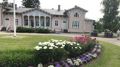 Mikkeli, Kenkävero, Original Sokos Hotel Vaakuna Mikkeli