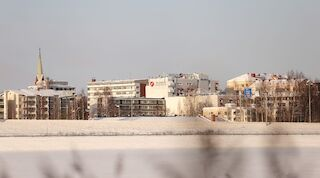 mikkeli, city, center, sokos hotel, hotel