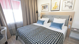 suite Mannerheim
