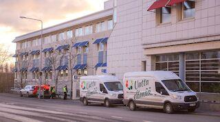 Green Key - hotel, hotel in Mikkeli, sustainability,