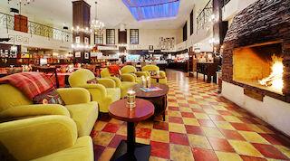 Original Sokos Hotel Olympia Garden