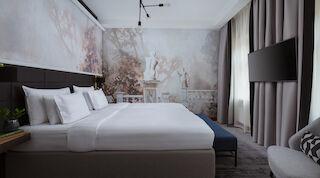 Solo Sokos Hotel Vasilievsky sviit