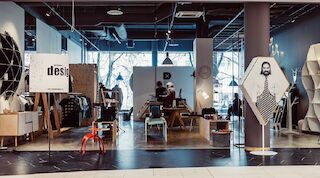 Beware of the design – the new design stores in Tallinn!