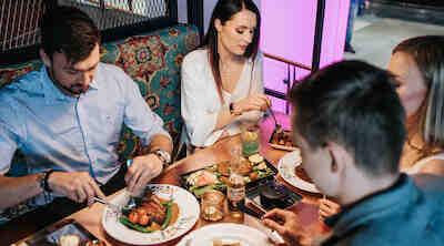 Кулинарная неделя «SÖÖ!» впервые пройдет в Таллинне