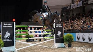 Tallinn Horse Show