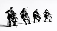 Apocalyptica to give a mega concert in Tallinn on 4 November