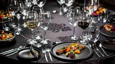 Tallinan parhaat ravintolat 2018