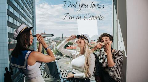 Solo Sokos Hotel Estoria Tallinn   hotels Tallinn Estonia