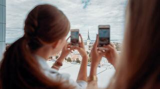 KGB ootab sind Tallinna kõrgeimasse katusebaari