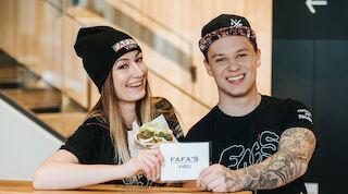 Fafa's Tallinna ravintolat Tallinna