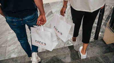 Fafa's Viru takeaway