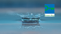 We have the Green Key eco-label
