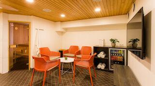 Privaatsed saunad Sokos Hotels Tallinnas