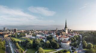 Visit Tallinn. Valokuvaaja Rasmus Jurkatam