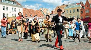Tallinn Cardilla Tallinna tutuksi helposti ja edullisesti