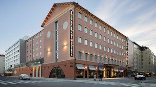 Solo Sokos Hotel Turku Seurahuone Turku Suomi Finland