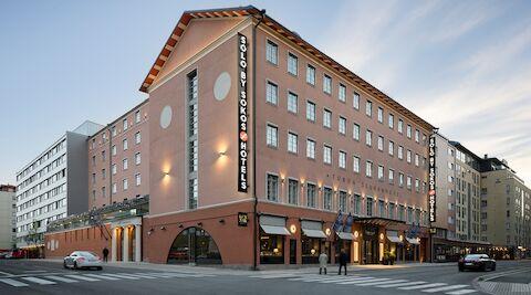 Solo Sokos Hotel Turun Seurahuone Hotelli Turku Sokoshotels Fi