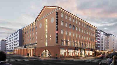 Solo Sokos Hotel Seurahuone Turku