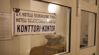 Superior Twin -room - Original Sokos Hotel Seurahuone Turku Finland