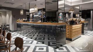 ravintola Gunnar Eatery Bar Solo Sokos Hotel Turun Seurahuone Turku