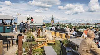 Walo Rooftop Bar