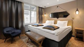hotelli Turku majoitus Turussa Solo Sokos Hotel Turun Seurahuone lempihotelli boutiquehotelli boutique-hotelli