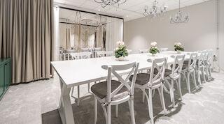 kokoustilat, neuvottelutilat, Original Sokos Hotel Wiklund Turku 3. krs Huvila