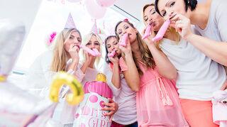 baby shower vauvakutsut juhlatila