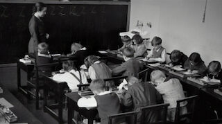 luokkakokous Wiklundin Wirrassa