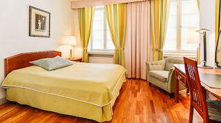 Standard Single -huone - Original Sokos Hotel Seurahuone Turku