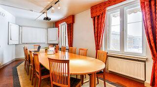 Kokoustila Syppi- Original Sokos Hotel Seurahuone Turku