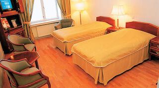 Standard Twin -huone - Original Sokos Hotel Seurahuone Turku